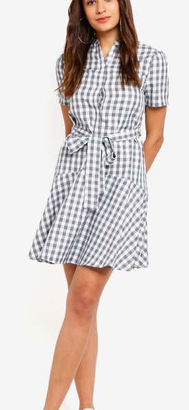 https://www.zalora.sg/zalora-dropped-waist-dress-black-white-928485.html